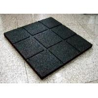 Wholesale premium sport court tiles(rubber material) from china suppliers
