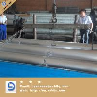 Wholesale SS 316L Screen steel pipe from china suppliers