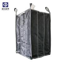 Wholesale Security FIBC Bulk Bags 500KG 1000KG 1200KG For Carbon Black Additives from china suppliers