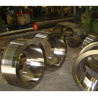 Wholesale duplex stainless a182 f60 forging ring shaft from china suppliers