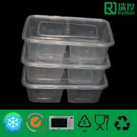 Buy cheap High Quality Plastic Container for Food Packing 650ml from wholesalers