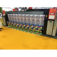 Wholesale Banner Digital Sublimation Large Format Plotter Inkjet Printer Machine from china suppliers