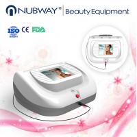 China High Frequency 30MHZ Spider Veins Removal Machine for Blood Vessel Removal on sale
