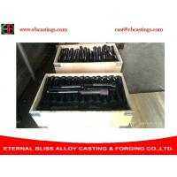 Buy cheap High Strength 35CrMo Square  Bolt and Nut Sets for Crushers EB916 from wholesalers