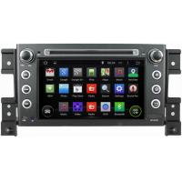 Wholesale Ouchuangbo DVD GPS navigation stereo android 4.4 for Suzuki Vitara 2005-2011 car kit multimidia para carro OCB-7056D from china suppliers