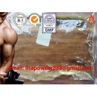 Buy cheap Cutting Cycles Boldenone Steroids Boldenone Undecylenate , Yellow Liquid Ganabol from Wholesalers