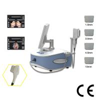 Wholesale SMAS Contraction Liposonix 13mm HIFU Machine Reducing Sagging Of Skin from china suppliers
