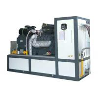 Wholesale Auto Start 180KW 225KVA Biogas Combined Heat And Power Unit 110V / 220V Renewable Energy from china suppliers