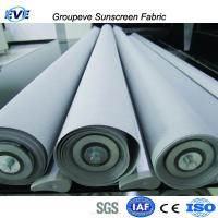 Wholesale Decorative Outdoor Blackout Fabric Roll-Up Blind Custom Made from china suppliers