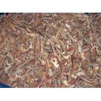 Wholesale Frozen Black Fungus Cuts/strips from china suppliers