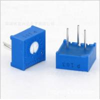 Trimmer potentiometer  3386P for sale