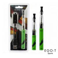 China Hot sell New e-cigarette  football theme cheap wholesale electronic cigarette ego EGO-T SPORTS on sale