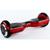 Buy cheap High-Tech Battery Powered Standing Self Balancing Scooter 2 Wheel Mini Segway from wholesalers