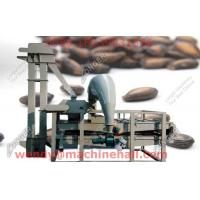 Wholesale full automatic melon seeds shelling machine with high quality from china suppliers