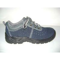 Wholesale Leather Safety Shoes (ABP2-2302) from china suppliers