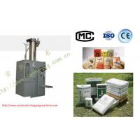 Wholesale DCS-25PV3 Automatic Powder Packing Machine For 25 Kg Bag Packing from china suppliers