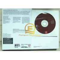 Wholesale Adobe Acrobat Pro DC For PDF Graphic Design Software Original DVD With Retail Box from china suppliers