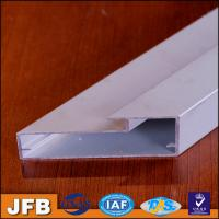 Buy cheap Item L01 3000meters anodized silver suface accessory/industrial kitchen cabinet from wholesalers