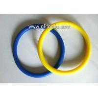 Custom Promotional Silicon Bracelet,Adjustable Silicon Wristband,Promotion Wrist Band for sale