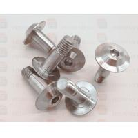 Wholesale CNC turning titanium part,cnc machining titanium motorcycle parts from china suppliers