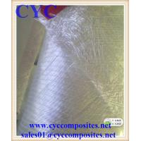 Wholesale E-glass Quad-axial fiberglass fabric (QX fabric) from china suppliers