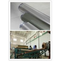 Rotary Printing Nickle Screen For Textile Dyeing High Tough Tensile 155M for sale