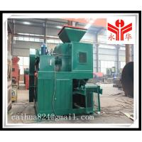 Wholesale Coke powder briquetting press from china suppliers