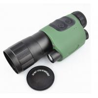 Quality NVT-M03-5X50 Digital Night Vision Monocular for sale