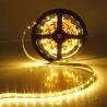 High Quality 5M 3528 SMD 300 LED 60led/m Flexible Light LED Strip Lamp Non Waterproof White Warm White RGB DC12V for sale