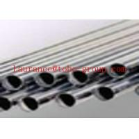 Quality hastelloy pipe / Nickel alloy hastelloy C276 pipe for sale