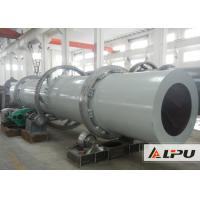 Buy cheap Stainless Steel Rotary Industrial Drying Equipment For Copper Concentrate from Wholesalers