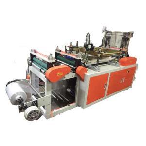 China Disposable Glove machine HDPE/LDPE/CPE plastic gloves Making Machine on sale