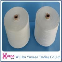 Wholesale Virgin Colse Virgin Spun Polyester Thread For Sewing Thread 20s/2 And 20/3 from china suppliers