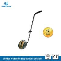 Wholesale Portable Under Vehicle Inspection Mirror 12 Inch Diameter Acrylic Material UV200 from china suppliers