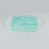 Wholesale Disposable Earloop 3 Ply Face Mask For Personal Heath Care from china suppliers