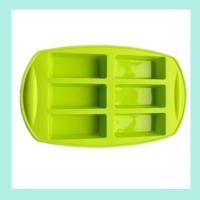 Quality square silicone baking cup molds ,round silicone cupcake making for sale