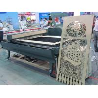 China different thickness MDF/Plywood laser cutter-wooden figure/puzzle on sale