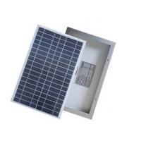 Wholesale House Polycrystalline Silicon Solar PanelsAntireflective Glass Silver Frames from china suppliers