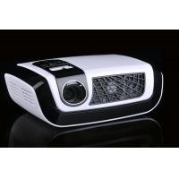 Wholesale 1280*800 Android 4.0 HD Projector with HDMI VGA AV Audio TV USB from china suppliers