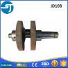 Jiangdong JD108 JD118 marine diesel engine parts Alloy steel engine crankshaft manufacturers for sale