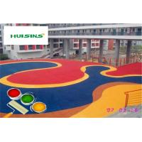 Wholesale Water Based Industrial Floor Spray Paint  Acrylic Paint Polyurethane Floor Varnish from china suppliers