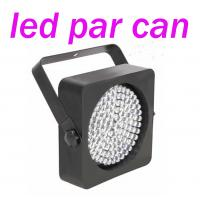 Wholesale Hight Power Voice Control DMX512 AC110 - 220V 181 / 177 LED Par Lights from china suppliers