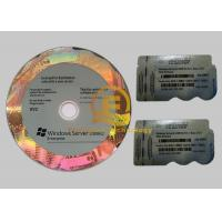 Wholesale Operating System Windows Server 2008 OEM R2 Professional 64 Bit DVD from china suppliers