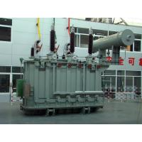 Wholesale Low Loss Electrical Substation Transformer 138kv Kema Tested Aad Power Equipment from china suppliers