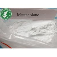 Wholesale Pharmaceutical White Anabolic Steroid Powder Mestanolone CAS 521-11-9 from china suppliers