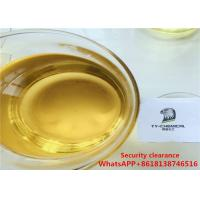 China Legal Injectable Steroids Sustanon250 Mix testosterone oil Security clearance on sale