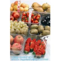 Wholesale Container, lid, tray, clear containe Deli cover, plastic tray, blister pacakging, box, pac from china suppliers