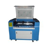 Wholesale 900*600mm Co2 Laser Engraving Cutting Machine with Leetro MPC6585 System from china suppliers