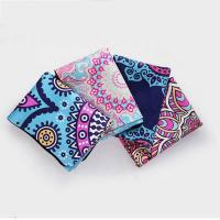 China Yoga Mat for Travel-kmr04 on sale
