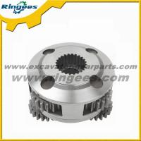 China Swing reduction gearbox 1st and 2nd planetary reduction assembly used for Komatsu PC120-6 on sale